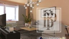 0026, Home staging