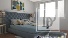 0027, 3 izbový byt 72 m2