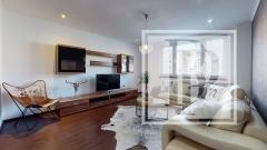 0029, 3- izbový byt, Kanianka