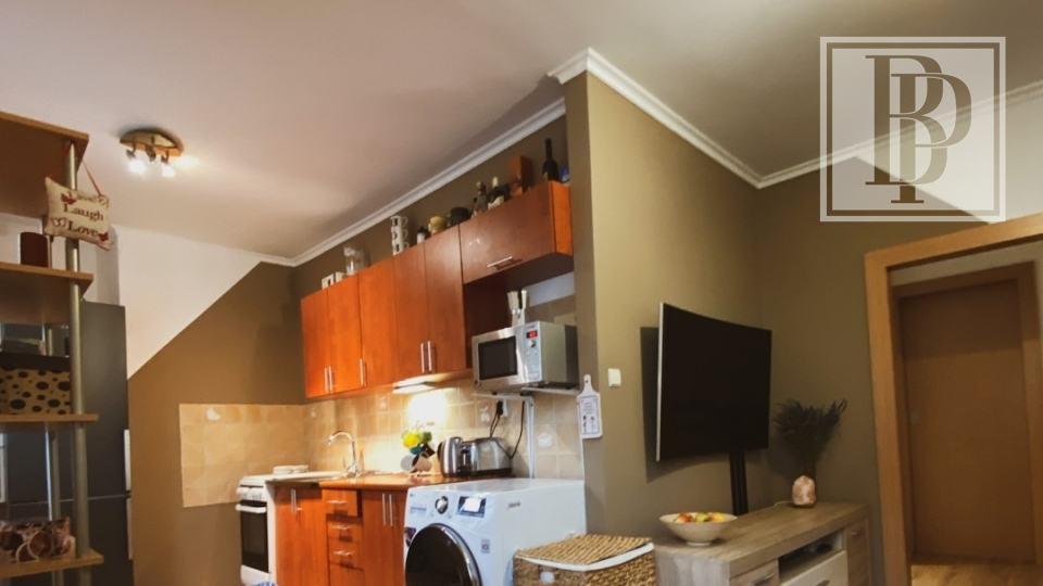 2- izbový byt, Prievidza
