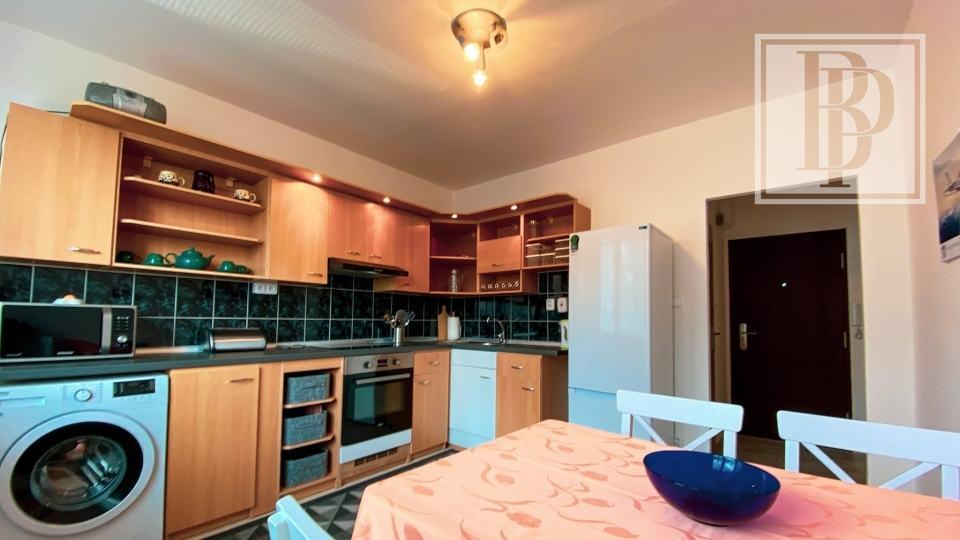 2- izbový byt