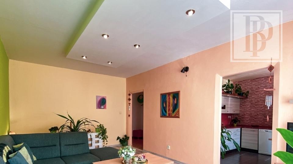 3 izbový byt- 109 m2, Prievidza