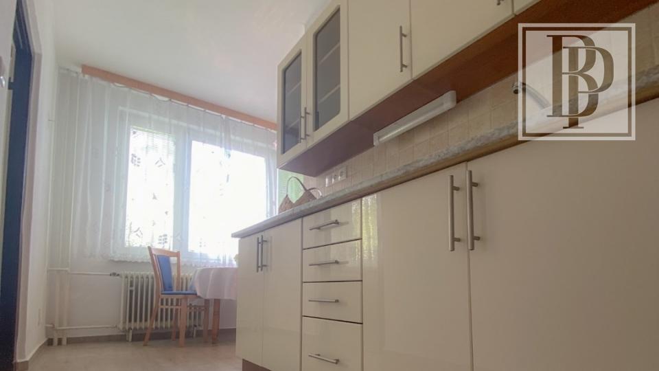 2- izbový byt Prievidza