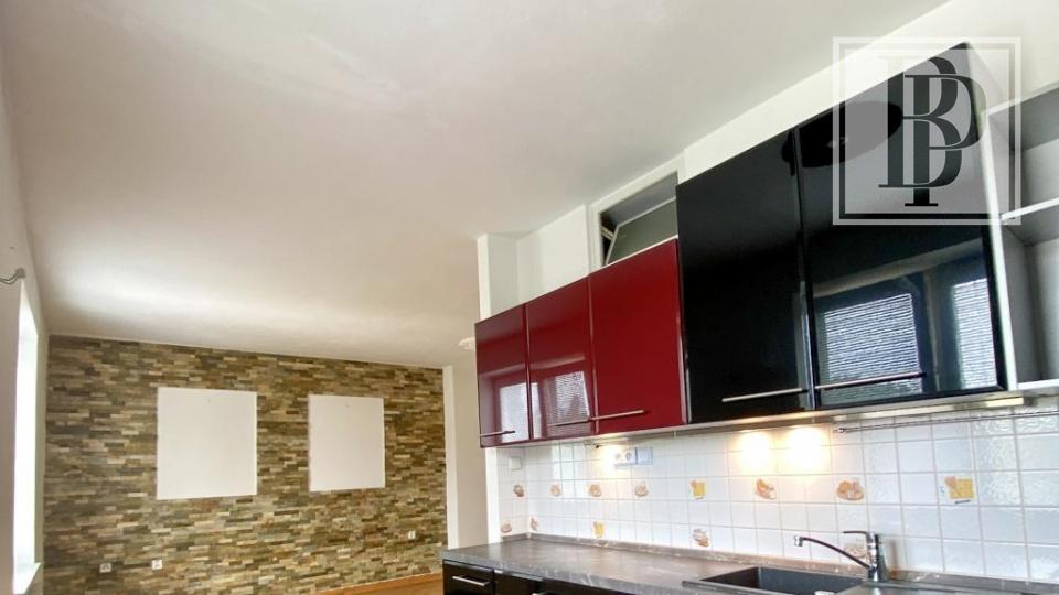 2- izbový byt, Handlová